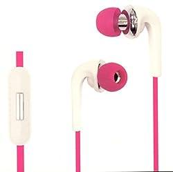 BRIA Stereo In Ear Headset/Headphone
