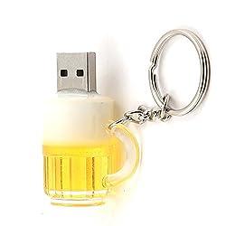 North Moon 8 GB USB 2.0 Pen drive