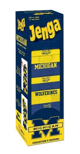 Jenga University Of Michigan