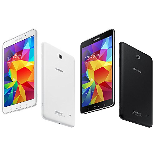 Samsung Galaxy Tab 4 (7-Inch, White) at Electronic-Readers.com