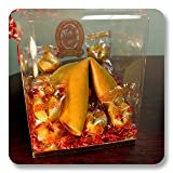 Chinese New Year Fortune Cookie Gift Box