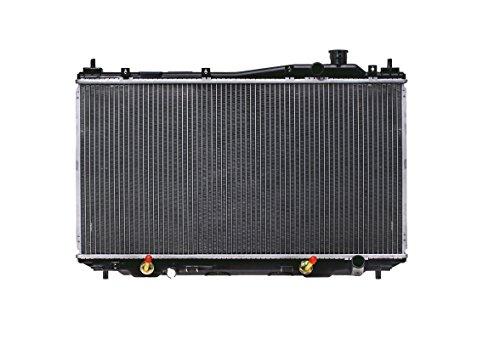 Radiator 01-05 Honda Civic OEM Replacement# 19010-PLC-J01 / 19010-PLC-J51, DPI# 2354 (2002 Honda Civic Radiator compare prices)
