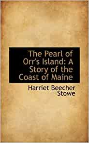 Page  Of The Pearl Of Orr S Island