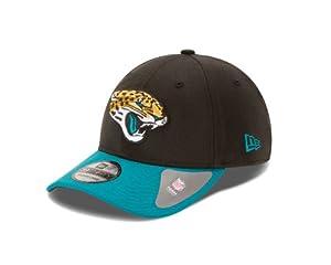NFL Jacksonville Jaguars 39Thirty TD Classic Cap by New Era