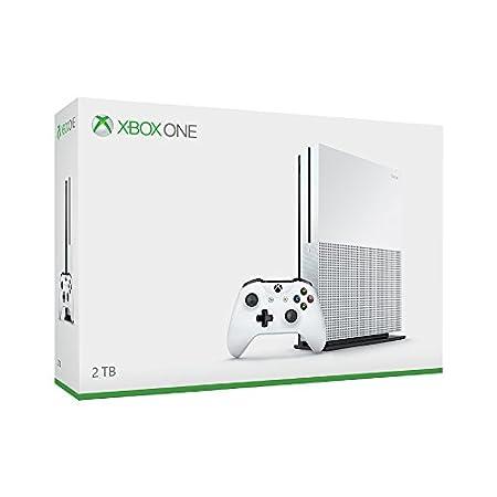 Xbox One S 2TB Konsole
