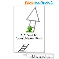 9 Steps To Speed Learn Hindi