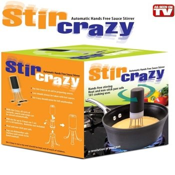 As Seen On TV Stir Crazy As Seen On TV