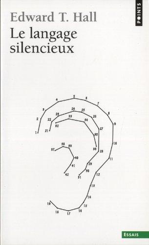 le langage silencieux hall pdf