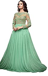 gown green01