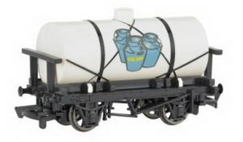Bachmann Trains Thomas And Friends Cream Tanker