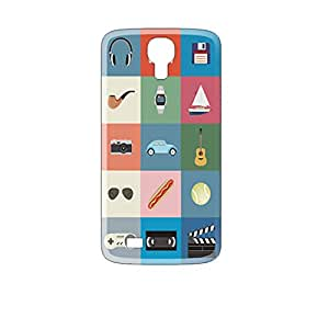 boysnicethings Case For Samsung Galaxy S4