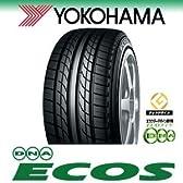 ヨコハマ(YOKOHAMA)  低燃費タイヤ  ECOS  ES300  195/60R15  88H