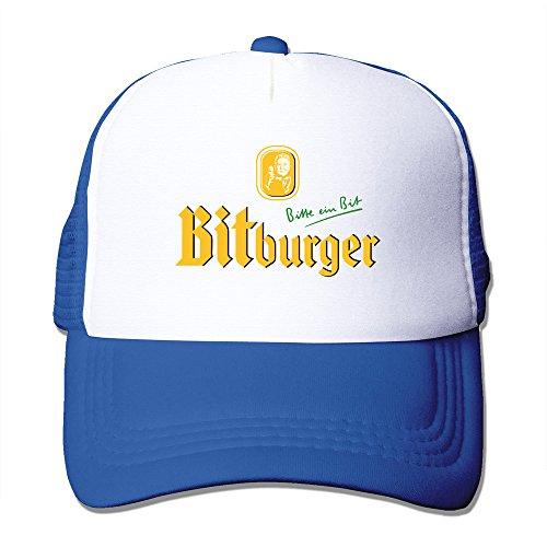 cool-bitburger-beer-logo-trucker-mesh-baseball-cap-hat-one-size-royalblue