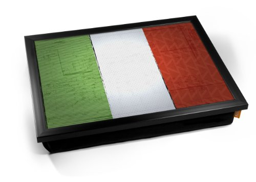 Italy World Cup 2010 Flag Cushion