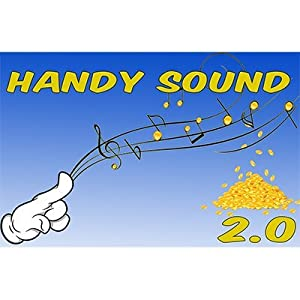 Handy Sound 2.0 (Coin Sounds / Loud) - Trick