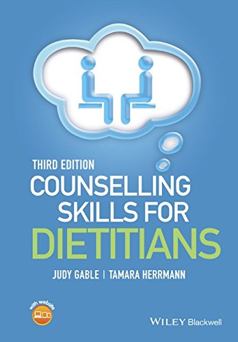 Counselling Skills for Dietitians PDF