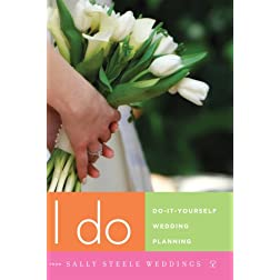 I Do: Do-It-Yourself Wedding Planning DVD and Book