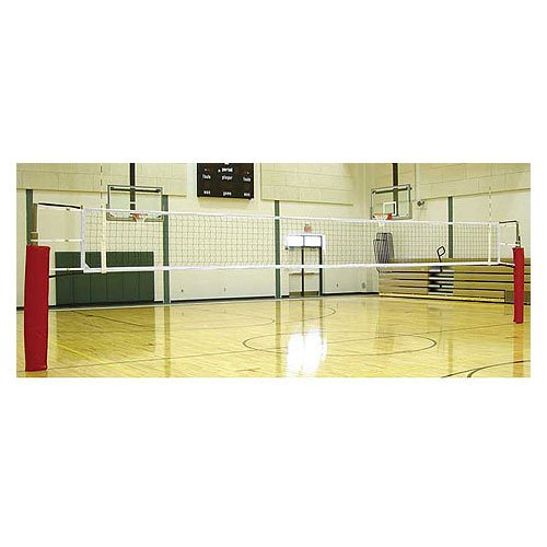 Gared Sports 7300 Master Telescopic Volleyball Net System