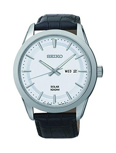 seiko-mens-quartz-watch-with-black-dial-analogue-display-quartz-leather-sne359p2