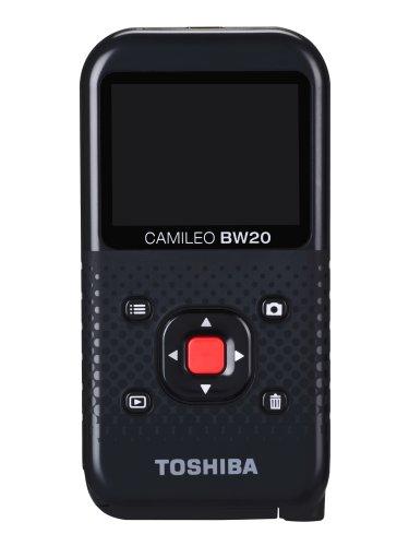 Imagen 1 de Toshiba Camileo BW20
