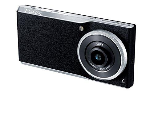 パナソニック ルミックス コミュニケーションカメラ F2.8 LEICA DC ELMARITレンズ AndroidTM5.0搭載 DMC-CM10-S