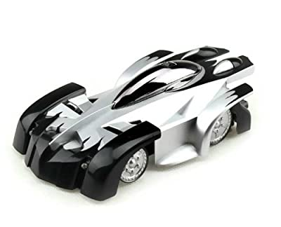 Zero Gravity Luckyboy Radio Control Mini Wall Climbing Car