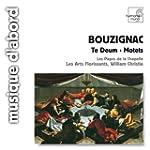 Bouzignac: Te Deum / Motets
