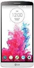 LG G3, Silk White 32GB (AT&T)