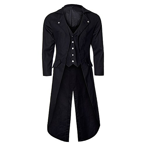 Banned-Unisex-adults-Frock-Tail-Coat