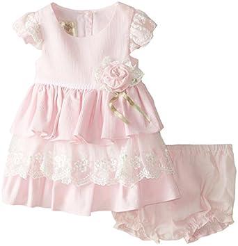 Amazon Laura Ashley London Baby Girls Seersucker