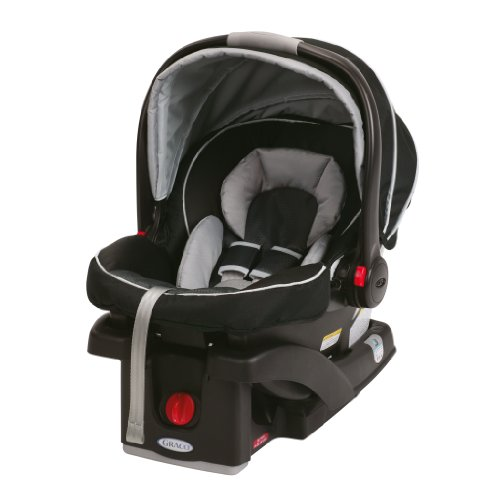 Graco-SnugRide-Click-Connect-35-Infant-Car-Seat-Gotham