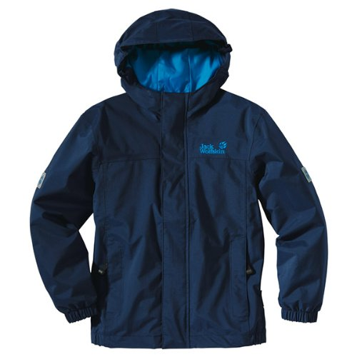 Jack Wolfskin BOYS HIGHLAND night blue