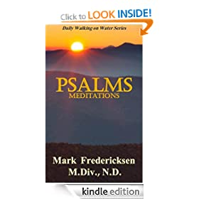 Psalms Meditations