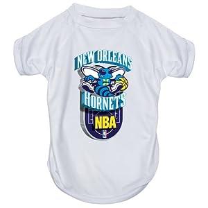 Hunter MFG New Orleans Hornets Performance T-Shirt, Small by Hunter