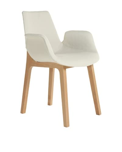 Stilnovo The Agder Arm Chair, Beige