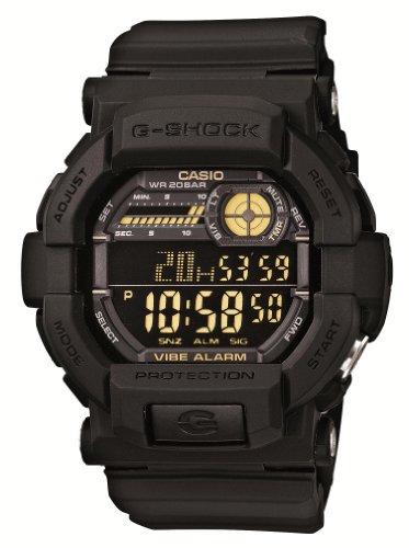 Casio G-Shock Vibrator Digital Men'S Watch Gd-350-1Bjf (Japan Import)