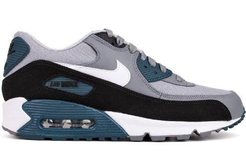 men's nike air max 90 premium running shoes