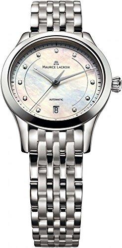 Maurice Lacroix Les Classiques Date Automatique lc6016SS002-170