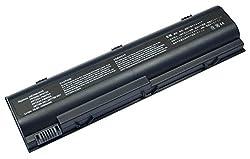 Lappy Power Laptop battery for HP DV1000 DV4000/ M 2000/V 2000