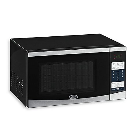 College Dorm Size Compact Microwave with Digital Controls (Small Microwave Oven For Dorm compare prices)