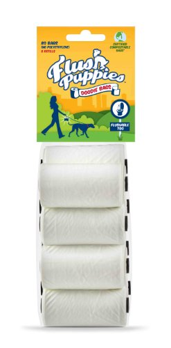 flush-puppies-doodie-bags-flushable-certified-compostable-8-refill-rolls-80-bags