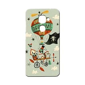 BLUEDIO Designer Printed Back Case cover for LeEco Le 2 / LeEco Le 2 Pro G4111