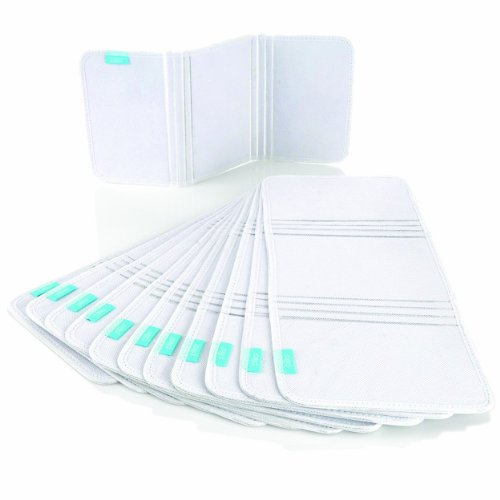 FHE Group Pliio Clothing Filers, Set of 10