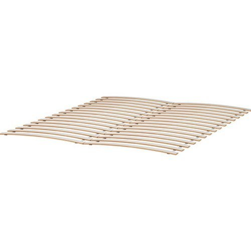 Ikea Sultan Luroy Full Slatted Bed Base (Slatted Bed Frame Full compare prices)