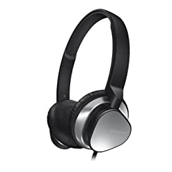 Creative Hitz MA2300 Premium Headset for Music and Calls (Black)