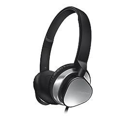 Creative Hitz MA2300 Premium Headset for Music and Calls (Black)