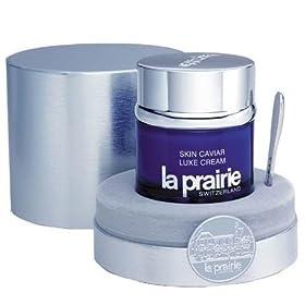 (奢华)La Prairie Skin Caviar Luxe Cream蓓丽鱼子精华琼贵面霜$217.56
