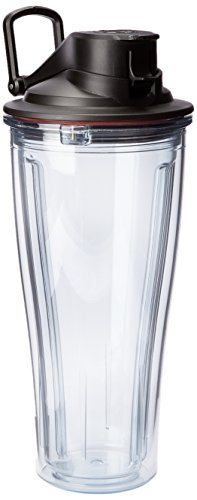 Vitamix-056264-ContainerTo-Go-Cup-20-Ounce-Clear
