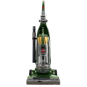 Bissell Healthy Home Upright Vacuum Cleaner, Bagless, 12 Amp, 16N5