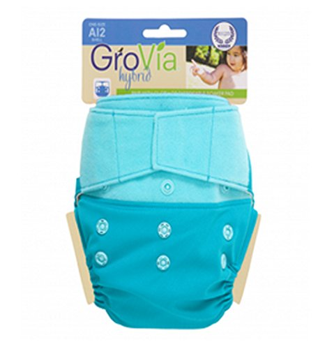 Cloth Diaper Solution front-469972